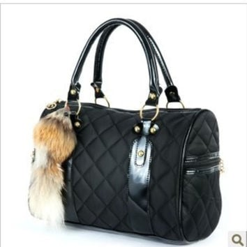 Women Classical Chic Bag On Sale = 4457595780