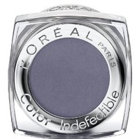 L'Oreal Color Infallible Eyeshadow - Pebble Grey - 020