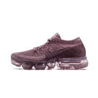 Original New Arrival Official Nike Air VaporMax Flyknit Women's Breathable Running Shoes Sports Sneakers Tennis shoes