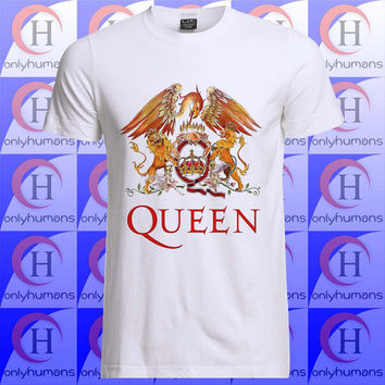Queen band shirt, queen band tshirt , queen band poster, queen clothing,Men tshirt and women tshirt , Funny T shirt