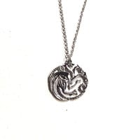 Game of Thrones Song of Ice and Fire Necklace