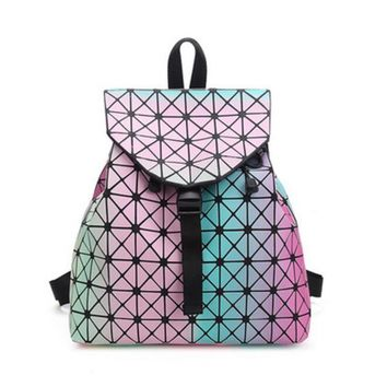 2017 Women Backpack BaoBao backpack female Fashion Girl Daily ba f4788cd1af21c