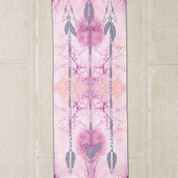 Wildlings Teton Yoga Mat Towel - Urban Outfitters