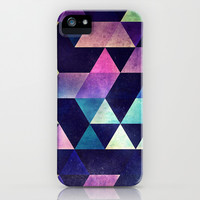syshyl xhyllyng iPhone & iPod Case by Spires