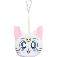 Sailor Moon Artemis Plush Keyholder