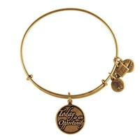 Alex and Ani Today is an Opportunity Charm Bangle Bracelet - Rafael...