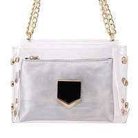 NFL Approved Designer Clear Bag