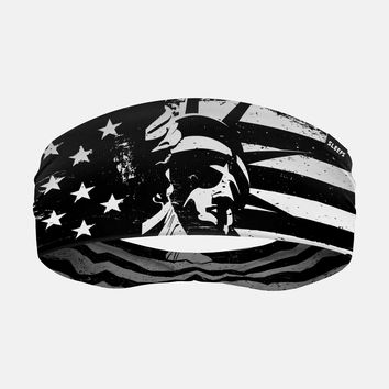 Liberty USA Flag Headband