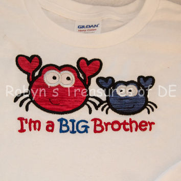Big Brother Lil Brother Shirts