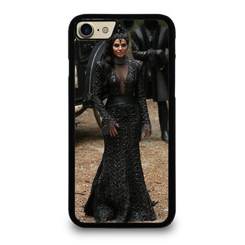 ONCE UPON A TIME EVIL QUEEN iPhone 7 Case
