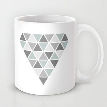Diamond Mug by Limitation Free