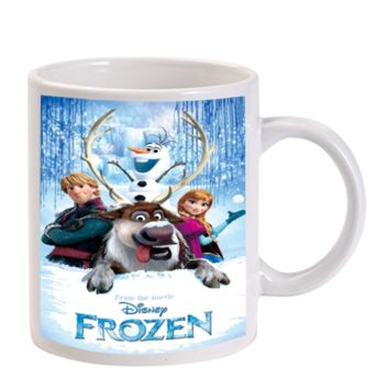 Gift Mugs | Disney Frozen Elsa Princess Ceramic Coffee Mugs
