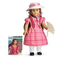 American Girl® Dolls: Marie-Grace Doll, Book & Accessories