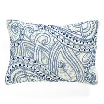 Nordstrom at Home 'Plumeria' Accent Pillow