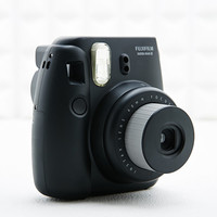 Fujifilm Camera Instax Mini 8 in Black - Urban Outfitters
