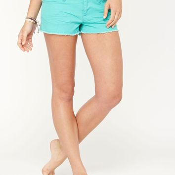 Sun Skippers Jean Shorts - Roxy