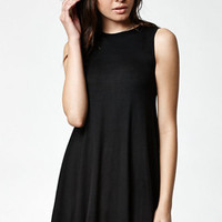 LA Hearts Solid Knit Swing Dress at PacSun.com
