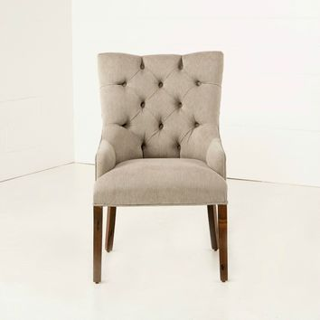 Dearny Jr. Arm Chair