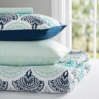 Benito Printed Bedding Bedding From Z Gallerie Home