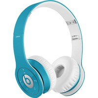 Beats by Dr. Dre - Beats Wireless On-Ear Headphones - Blue