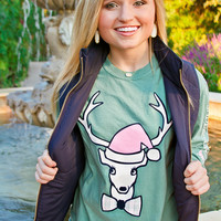 Jadelynn Brooke - Big Happy Christmas - Long Sleeve