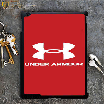 Under Armour iPad 2 iPad 3 Case|iPhonefy