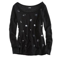 Aerie Women's Sequin Sweatshirt