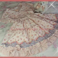 Liz Lisa Store-Limited Cherry Blossom Princess Dress (NwT)