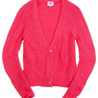 Lightweight Sweater Cardigan | Sweaters | Clothes | Shop Justice