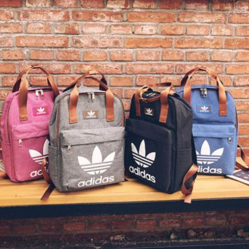 CANVAS ADIDAS BACKPACK