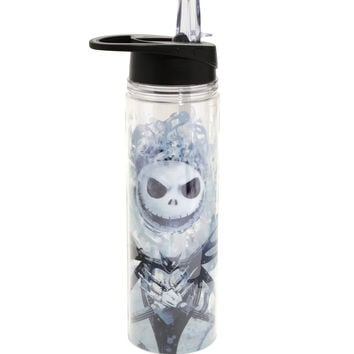 The Nightmare Before Christmas Water Bottle
