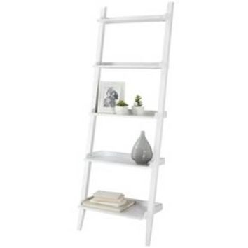 Carson Leaning Bookcase - Threshold™