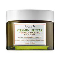 Vitamin Nectar Vibrancy-Boosting Face Mask - Fresh | Sephora
