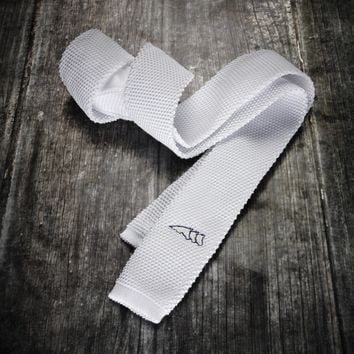 Equiline Men's New Slim Tie
