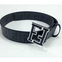 FENDI FASHION ORIGINAL MEN'S WOMEN'S BELTS