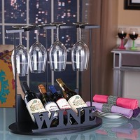Happy Hour Wine Valet