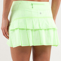 run: pace setter skirt (regular) | women's shorts, skirts & dresses | lululemon athletica