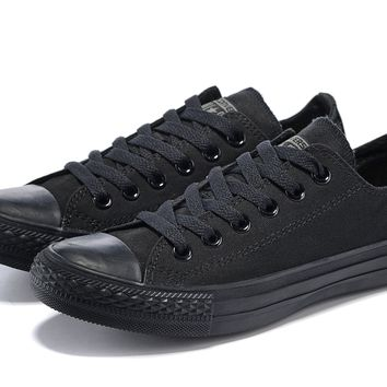 Men's Converse by John Varvatos Chuck Taylor All Star Laceless Sneaker ,
