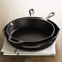 Design Sleuth: Cast Iron Cookware from Lodge: Remodelista