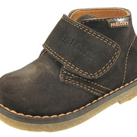 Pablosky Boy's 568493  Boot Chocolate