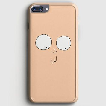 Rick And Morty Pokemon iPhone 8 Plus Case | casescraft