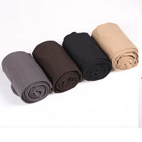 1 pair High Quality Sexy Beauty Opaque Footed Pantyhose Stockings Dance Tights women clothing accessories