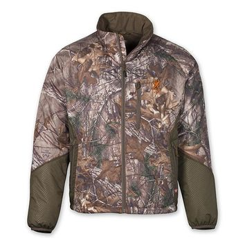 Browning Men's Hell's Canyon Primaloft Jacket