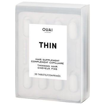 Hair Supplement for Thinning Hair - Ouai | Sephora