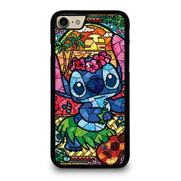 LILO & STITCH STAINED GLASS iPhone 7 Case