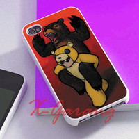 Fall Out Boy Folie a Deux cover for iphone 4/4s case, iphone 5/5s/5c case, galaxy s3/s4/s5 case, nexus 4, htc one case, ipod case