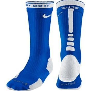 Nike Elite 2 Layer Basketball Crew Sock - Dick's Sporting Goods