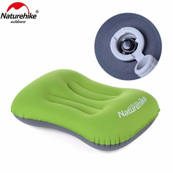 Naturehike Outdoor Inflatable Pillow