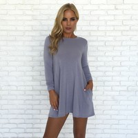 Sweet Music Lilac Tunic & Dress