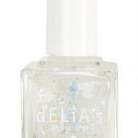 Clear Quartz Nail Polish